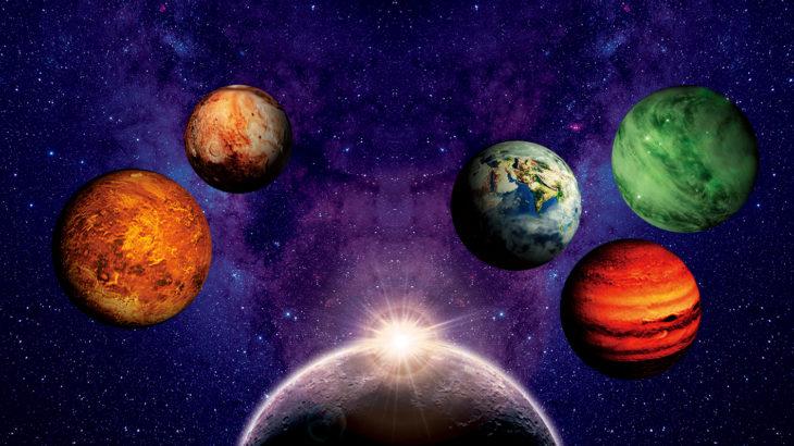 あなたが情熱を燃やすもの~火星~ 占星術サロンまほろ