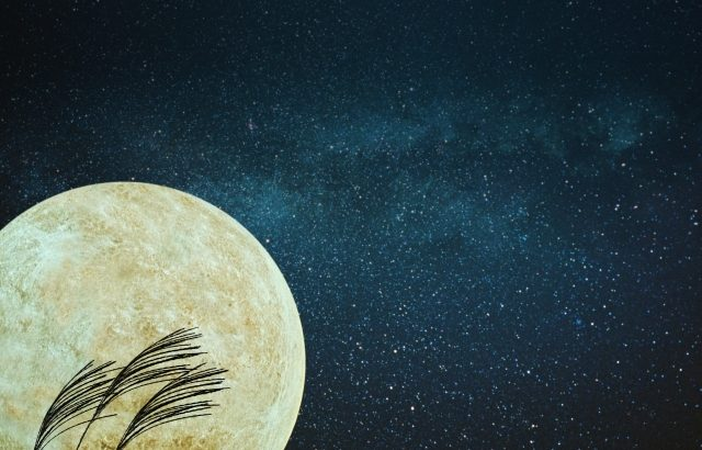 太陽は天秤座へ 秋分の日 占星術サロンまほろ