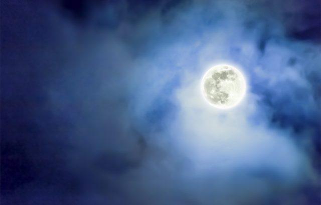 仲間や家族の絆に触れる 賢い選択 蟹座満月のメッセージ