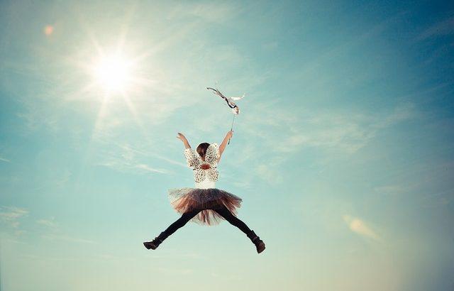 太陽を思い出す 水瓶座新月からのメッセージ 占星術サロンまほろ